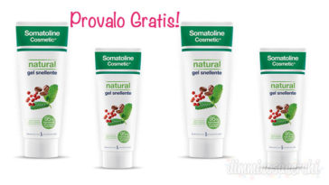 Opinion Model: candidati per testare Natural Gel Snellente Somatoline