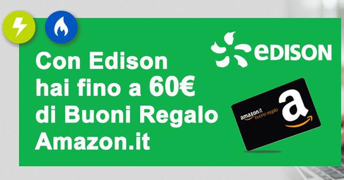 Amazon e Edison Energia