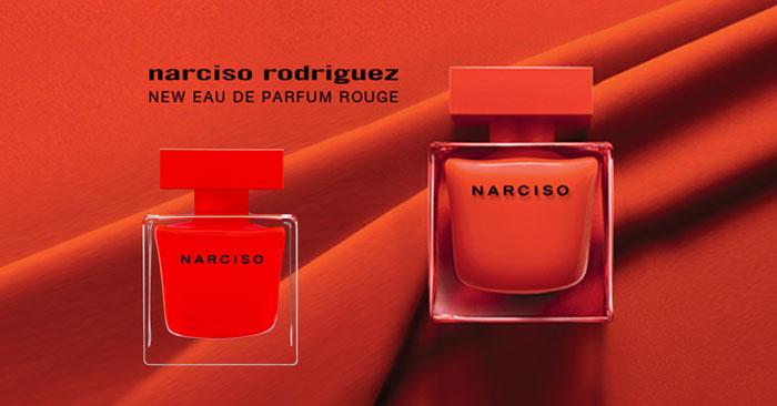 Campione omaggio Narciso Rouge
