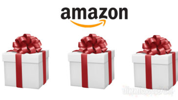 Come ricevere prodotti gratis Amazon