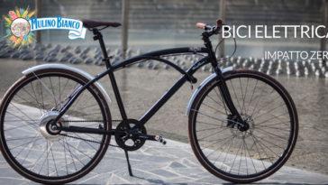 Cornetti Mulino Bianco vinci bicicletta