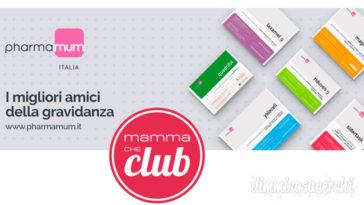 Diventa tester Pharma Mum Italia