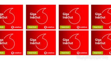 Offerta Giga Vodafone