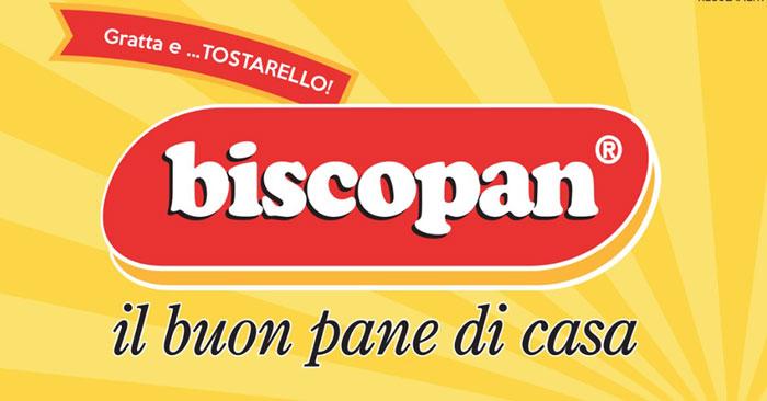 Vinci forniture di prodotti Biscopan