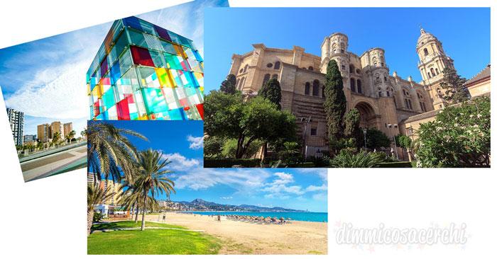 Vinci un viaggio Spagna gratis