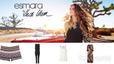 Abbigliamento Esmara Heidi Klum LIDL
