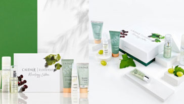 Beauty Box Caudalie