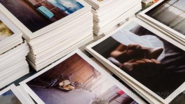 Come stampare foto gratis