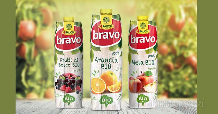 Concorso Bravo Rauch Bio