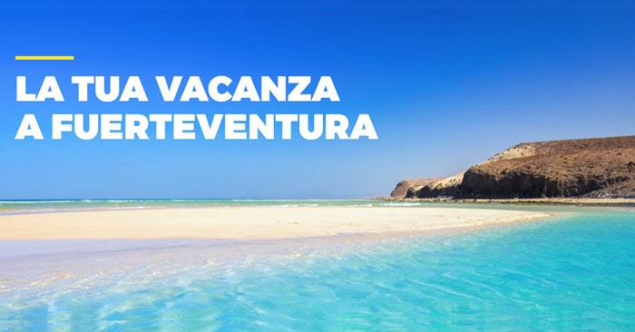 Concorso Tigi: vinci vacanza Fuerteventura