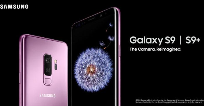 Diventa tester Samsung Galaxy S9 e Galaxy S9