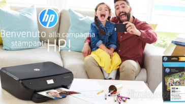 Stampanti HP da testare su The Insiders