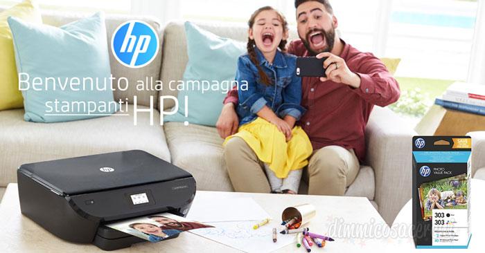 Stampanti HP da testare su The Insiders