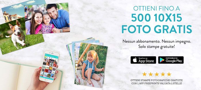 snapfish foto gratis