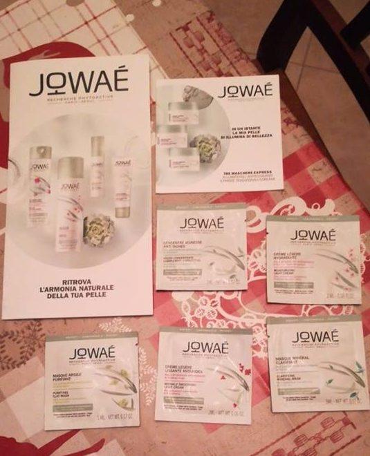 Jowae campioni omaggio