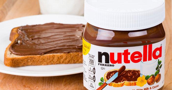 A.A.A - Assaggiatori Nutella cercasi