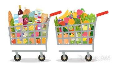 Come resistere alle offerte dei supermercati