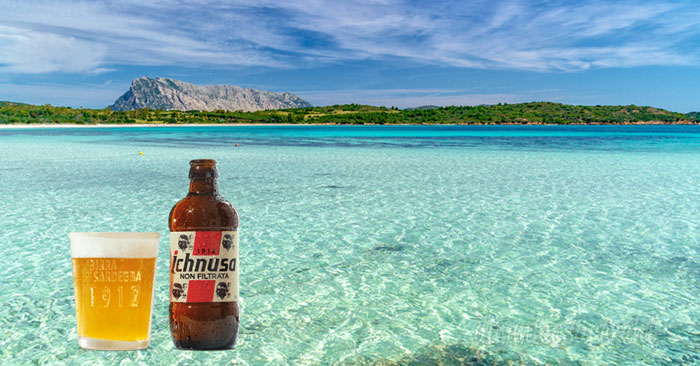 Concorso Ichnusa: vinci la Sardegna