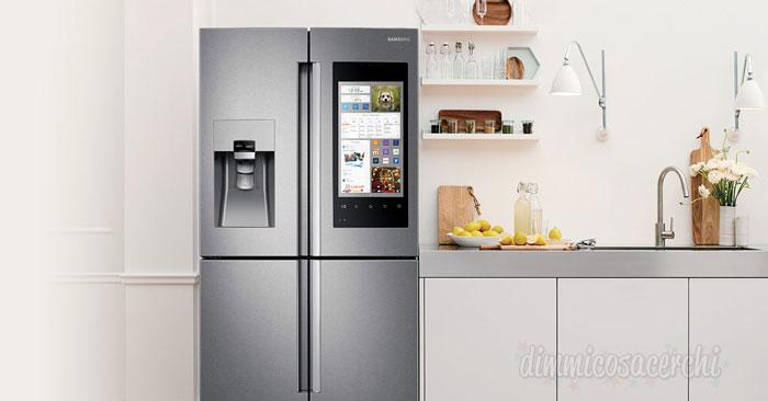 Samsung Side By Side Tester: Den side by side kühlschrank an die ...