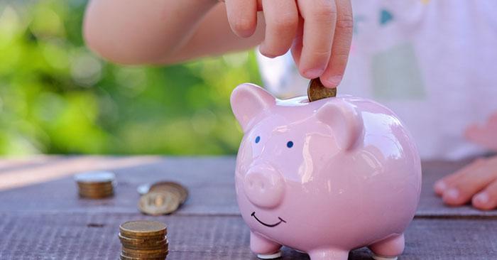 Metodi per risparmiare
