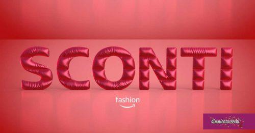Saldi Amazon Moda: sconti fino al 50%!