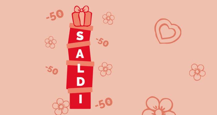 Saldi Thun: sconti