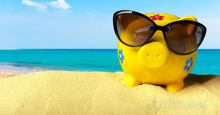 Vacanze estive economiche