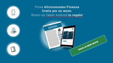 Altroconsumo Finanza