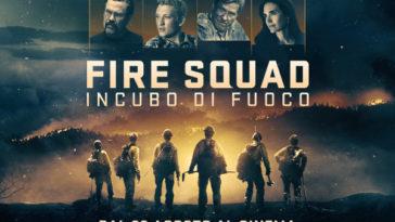 Stardust ti regala Fire Squad - Incubo di fuoco