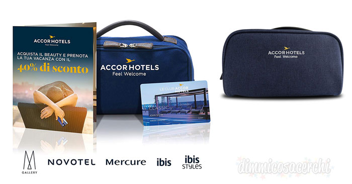 AccorHotels sconto