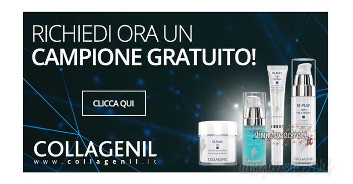 """Campione omaggio Collagenil """"Re-Pulp"""""""