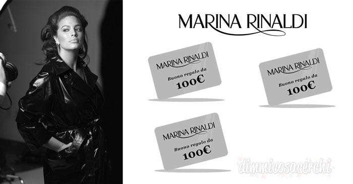 Marina Rinaldi concorso