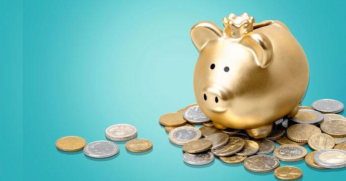 Come risparmiare con uno stipendio da 1.000 euro al mese