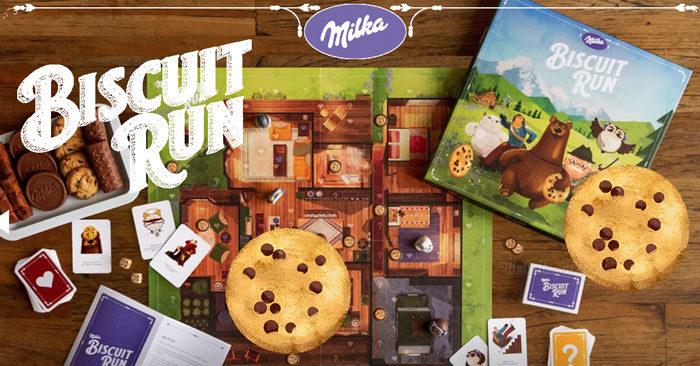 Concorso Milka: vinci giochi in scatola