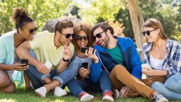 Porta un amico: risparmia su telefonia