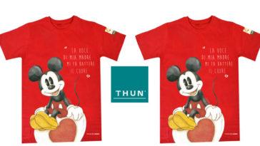 Thun Loves Michey