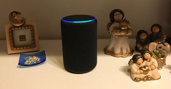 Amazon Echo: che domande fare ad Alexa?