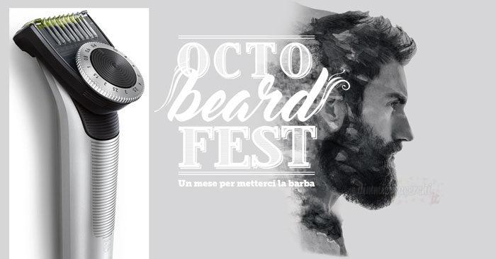 Concorso OctoBeardFest