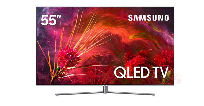 Concorso Sorrisi e Canzoni: vinci Qled Samsung Ultra HD 4K