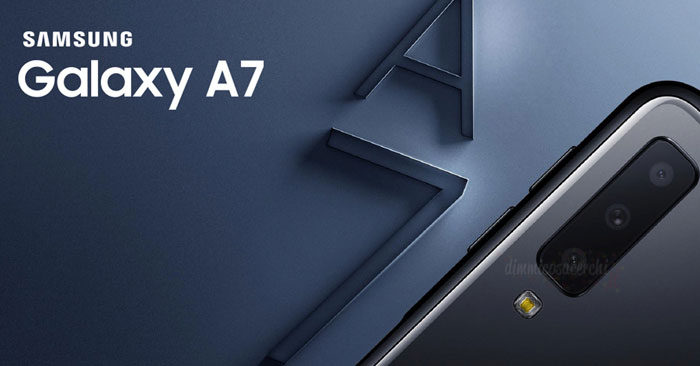 Diventa tester Samsung Galaxy A7 con The Insiders