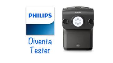 Philips test: candidati per testare Cucina Pasta maker Avance