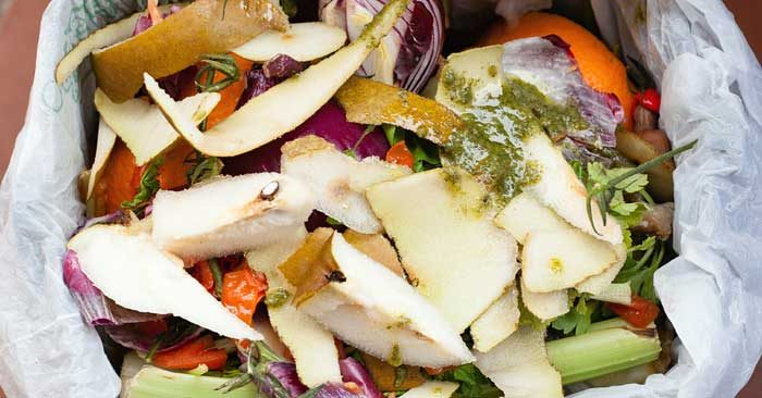 Quanto si risparmia evitando lo spreco di cibo?