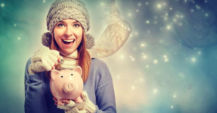 Risparmiare a Natale: consigli utili