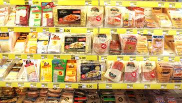 Spesa al supermercato: fai sempre attenzione