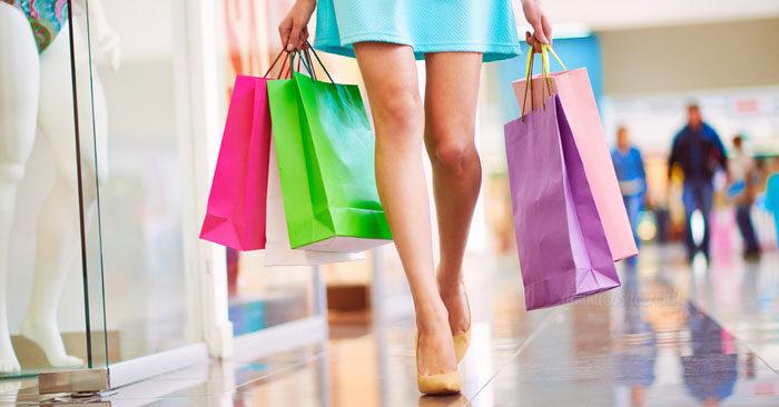 Vinci lo shopping con Glade