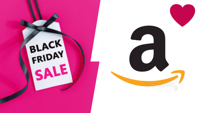 Amazon Black Friday | Cyber Monday 2018: le date ufficiali
