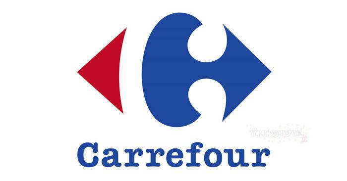 Codice sconto Carrefour Online