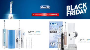 Black Friday Oral-B