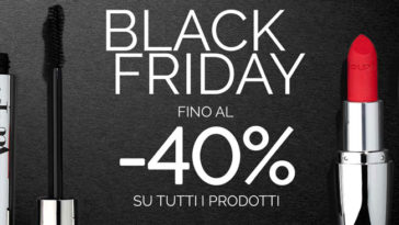 Black Friday Pupa