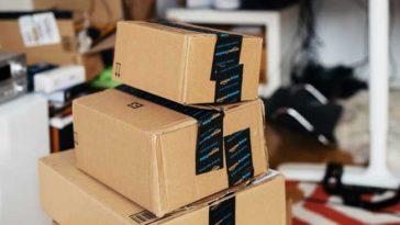 Come contattare i corrieri di Amazon.it
